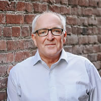 Guy Bezeau Real Estate Agent Nanaimo BC